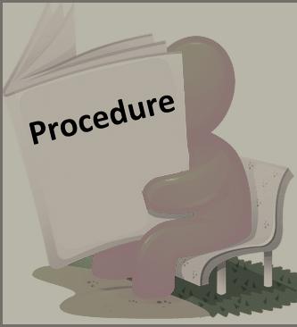 Procedure Text : Pengertian, Karakteristik dan Contoh soalnya
