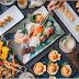 6 Cara Bisnis Makanan Lewat Online