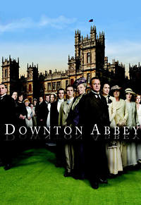 Downton Abbey Temporada 6