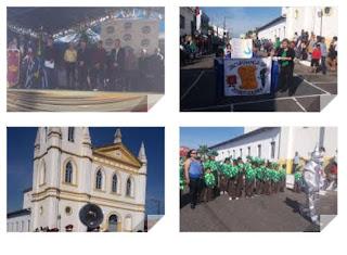 Desfile Cívico em comemoração aos 91 anos de Jacupiranga encanta e emociona população
