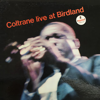 John Coltrane, Live at Birdland