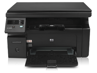 HP Laserjet Pro M1136 Multifunction Printer Review and Driver Download