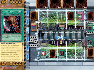 Yugioh Joey PC Game