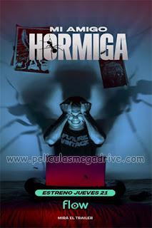 Mi Amigo Hormiga – Temporada 1 (2021) [Latino-Ingles] [1080P] [Hazroah]