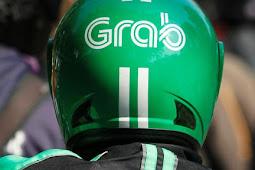 Berapa Biaya Cicilan Atribut Jaket dan Helm Grab