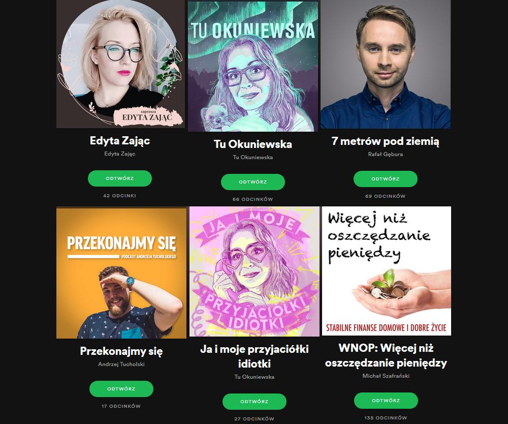 najlepsze podcasty co warto posłuchać blog