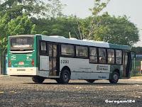 Mini ônibus Caio Millenium 3 Viasul Controle Remoto Ipiranga 477p