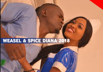 Spice Diana Ft Weasel - Thirty two 32
