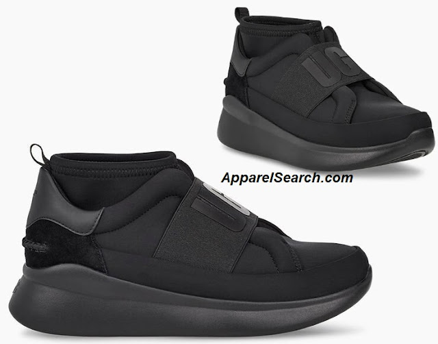 Women's Sneakers Black