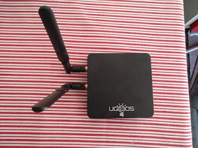 UGOOS AM6 Pro