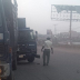 A Driver crushes two to death, Injures seven and escapes the scene ...photo