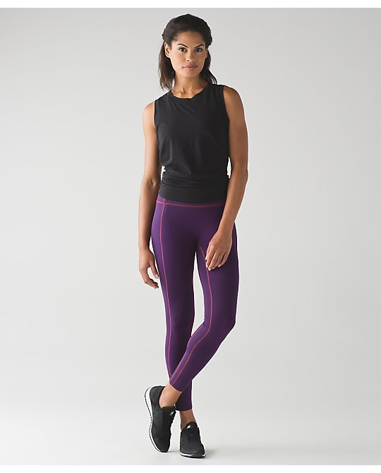 lululemon like-nothing-tight