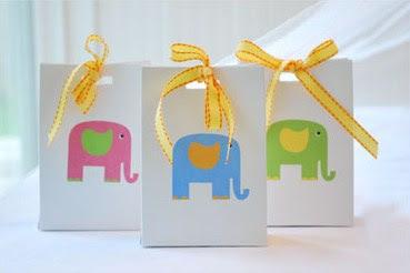 Resultado de imagem para festa elefantinho