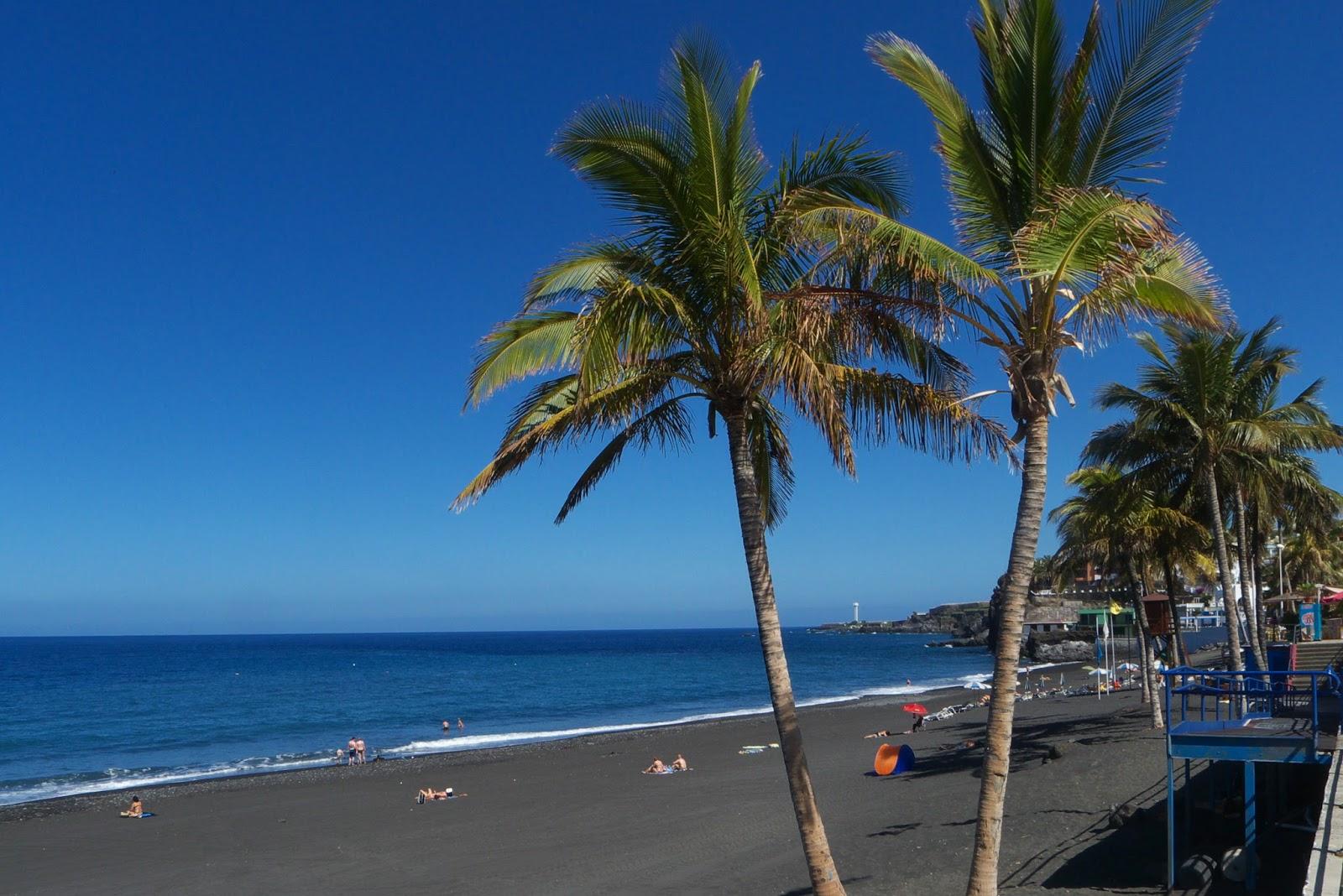 Reasons to visit La Palma