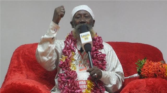 Guru Maharaj ji Supports Tinubu's '2023 Presidential Ambition'