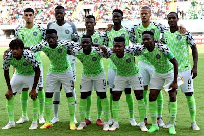موعد مباراة نيجيريا وبوروندي ضمن مباريات كأس أمم أفريقيا 2019
