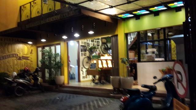 Bakpiapia Outlet Jl. Dagen Yogyakarta