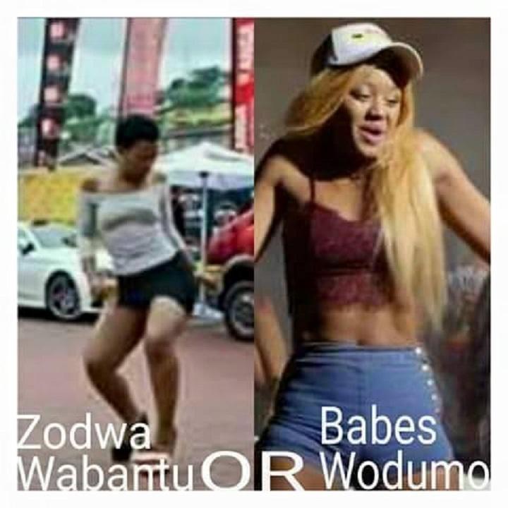 Durban babes