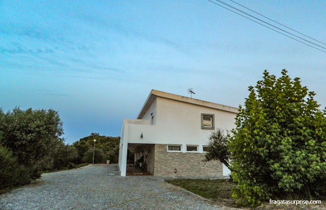 Hospedagem em Évora, Portugal: Hotel Quinta dos Bastos