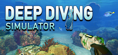 Deep Diving Simulator-Razor1911