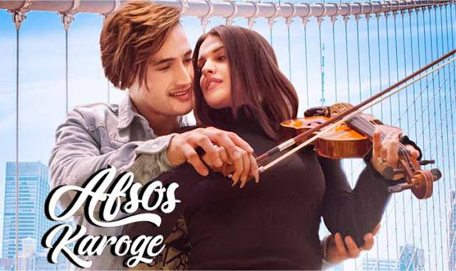 Afsos Karoge Lyrics