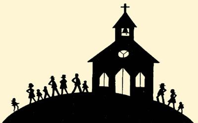 jemaah gereja