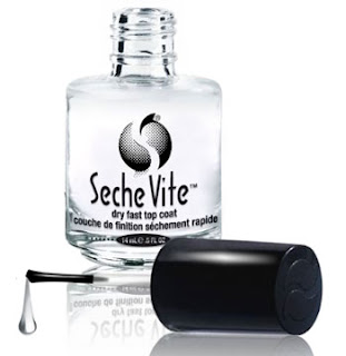 top coat seche vite