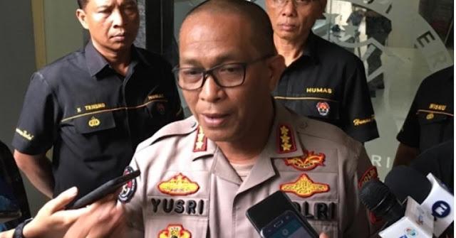 Polisi Punya Kabar Terbaru soal 4 Laskar FPI yang Melarikan Diri