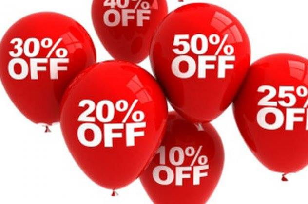 """Κλειστά προτείνει να μείνουν τα καταστήματα τις """"Εκπτωτικές Κυριακές"""" ο Εμπορικός Συλλογος Ναυπλίου"""
