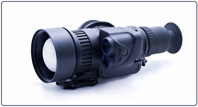 How To Select The Right Thermal Scope?