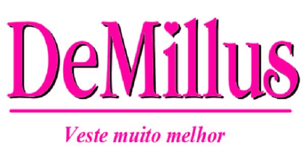 DeMillus contrata Auxiliar de Administração no Rio