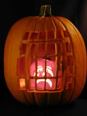 Shellhawk S Nest Bad Pumpkin