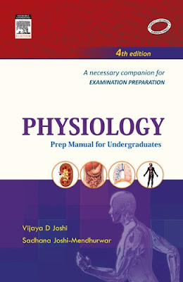 Physiology: Prep Manual for Undergraduates pdf free download