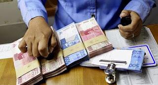 Seberapa Pentingnya Masalah Keuangan Dalam Usaha