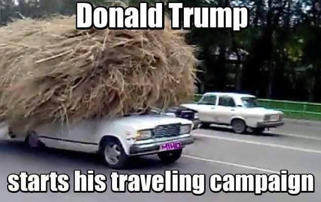 Donald Trump Memes 6