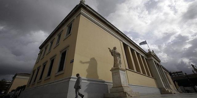 Η Ελλάδα τελευταία στην Ευρώπη στην αξιοποίηση πτυχιούχων