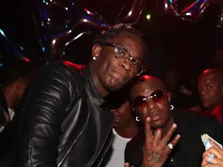 Birdman Reveals 'Rich Gang 2' With Young Thug and Jacquees