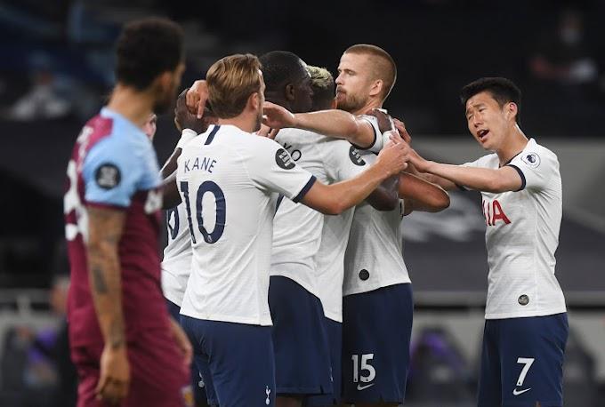 Barcelona directors aim to set up a swap deal for Tottenham star