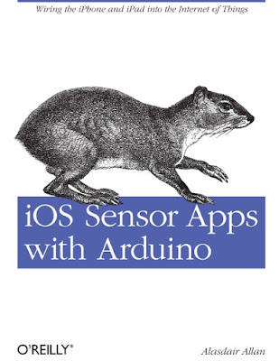 Libro Arduino PDF: iOS Sensor Apps with Arduino