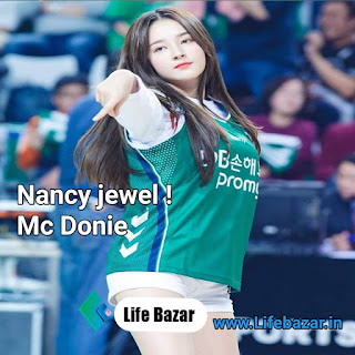 Nancy jewel mcdonie, biography, age and all wiki  more