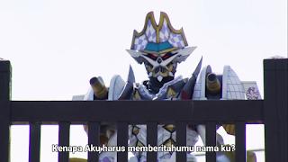 Kishiryu Sentai Ryusoulger - 14 Subtitle Indonesia and English