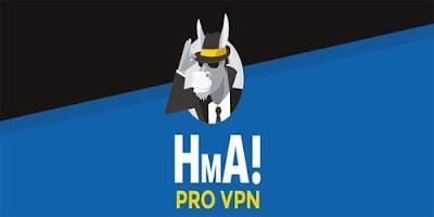 تحميل برنامج HMA! Pro VPN للكمبيوتر للتصفح السري 2020 للإنترنت مهكر كيفية تفعيل سريال