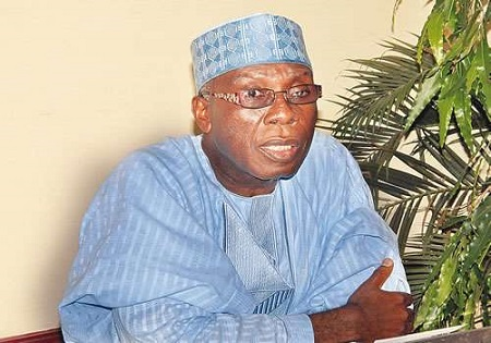 Nigerians May Starve to Death by 2050 - Agriculture Minister, Audu Ogbeh Raises Alarm