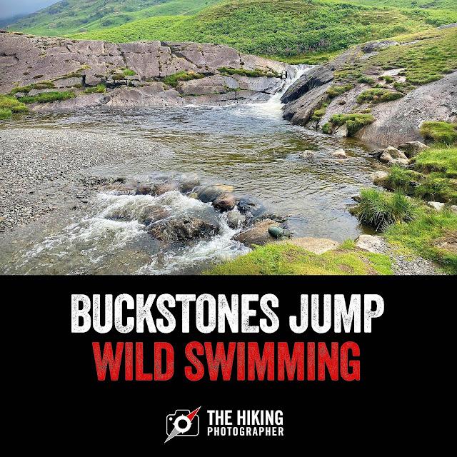 Buckstones Jump