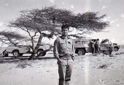 Resultado de imagen de la mili en el sahara fotos