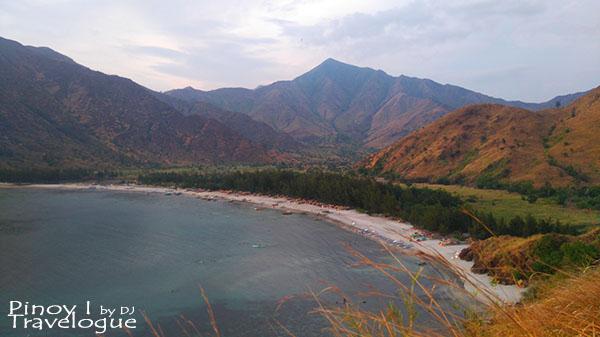 Overnight Camping at Nagsasa Cove: Trip Guide and Itinerary