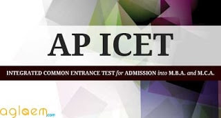 AP ICET 2020 Exam Date and Details