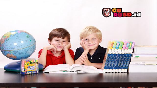 Metode Pengajaran di kelas yang Lebih Interaktif