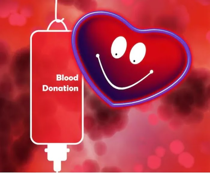 What is world blood donor day2021: significance, theme and history, quotes, stories #donate blood