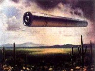 Levelland UFO Case